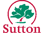 London Borough of Sutton Logo